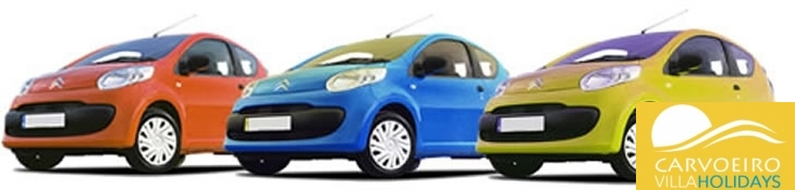 car hire rental