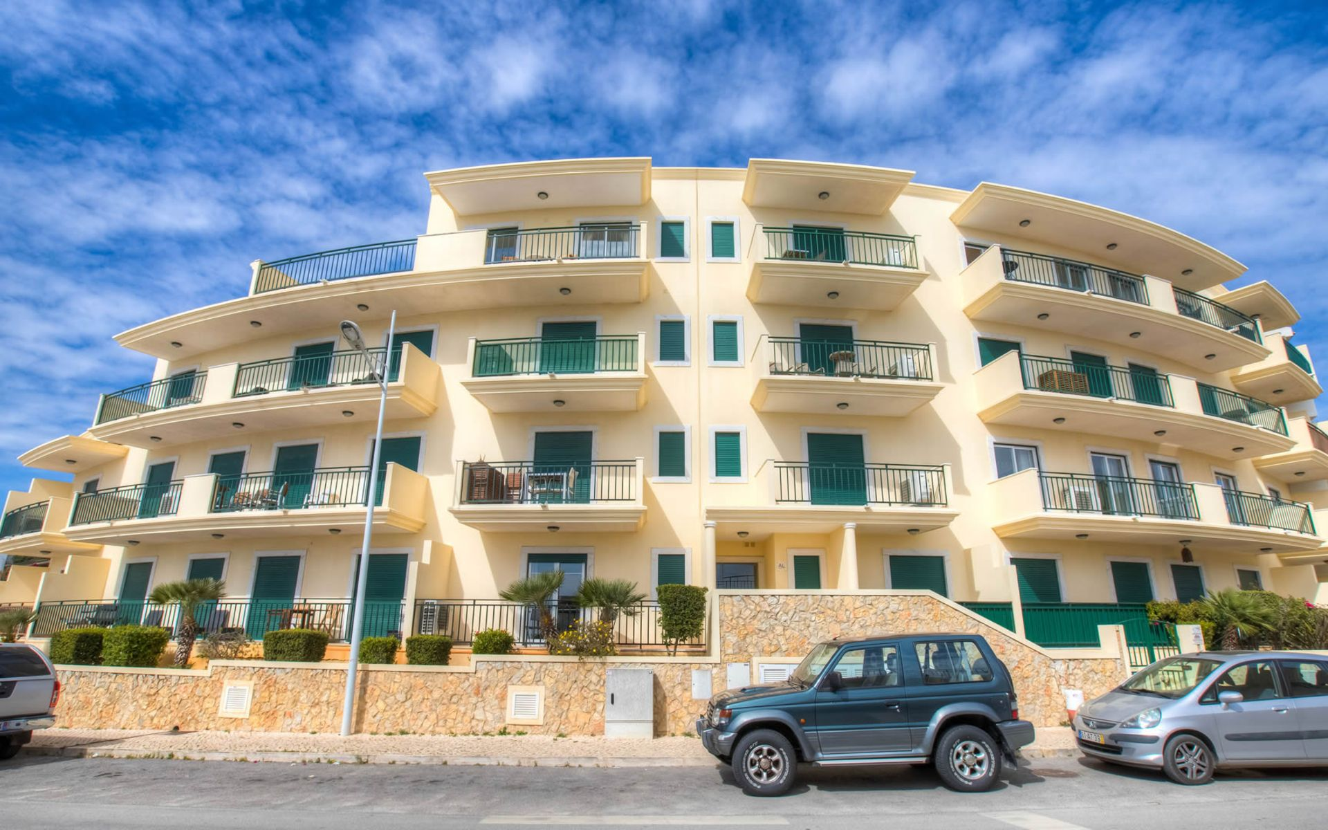 Boa Vista Apartment B - Luxury Apartment with shared pool, Albufeira