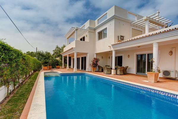 Casa Oleander - 4 bedroom villa with private pool, Carvoeiro
